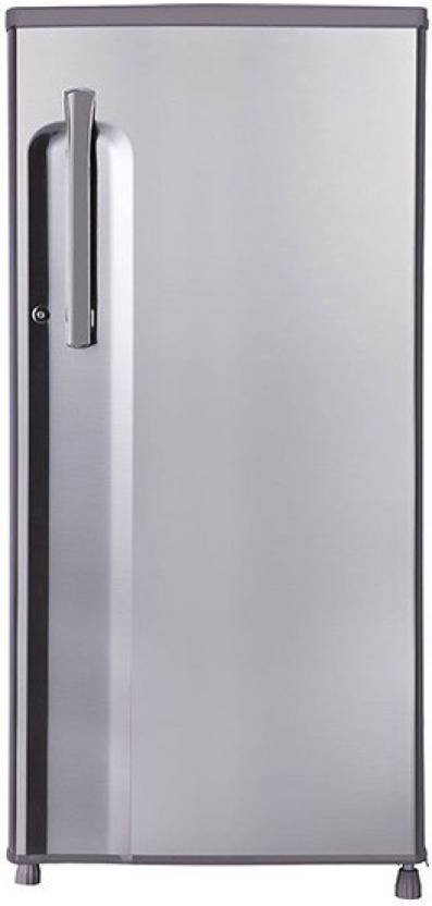 SALE on LG 188 L Direct Cool Single Door Refrigerator GL-B191KPZV