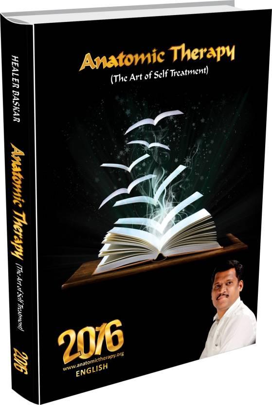 Anatomic Therapy English Book-Healer Baskar: Buy Anatomic Therapy ...