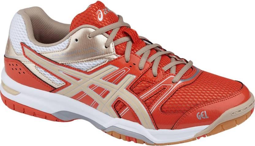 4001969afc3c Asics Gel-Rocket 7 Badminton Shoes For Men - Buy Asics Gel-Rocket 7 ...