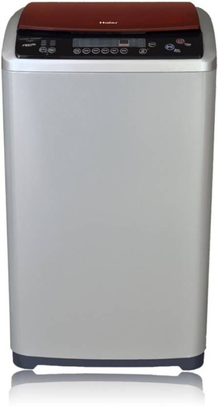 Haier 7.2 kg Fully Automatic Top Load Washing Machine
