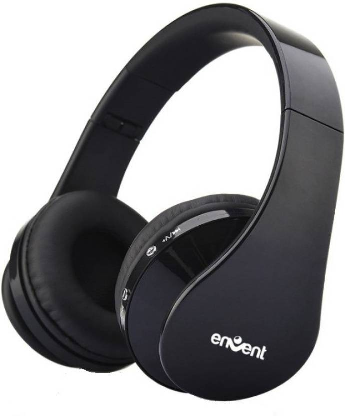 Envent Livefun 540 Wireless Headset with Mic