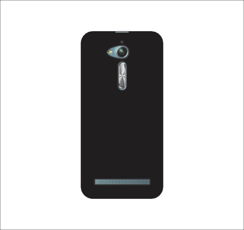best service 13197 fac92 Case Creation Back Cover for Asus Zenfone Go 5.0 LTE 2nd Gen, ZB500KL