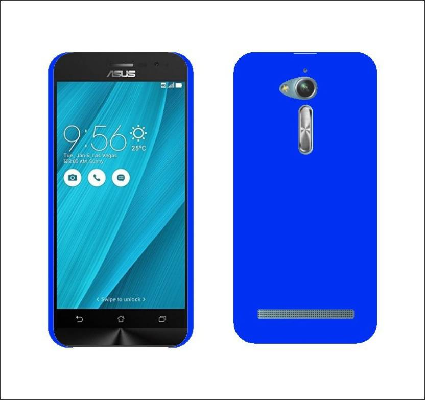 size 40 3151a 8c7ff Case Creation Back Cover for Asus ZenFone Go 5.5 inch (ZB552KL) 2nd  Generation