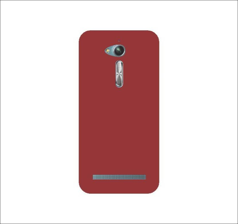reputable site ee274 fc146 Case Creation Back Cover for Asus Zenfone Go 5.5 LTE 2nd Gen ZB551KL