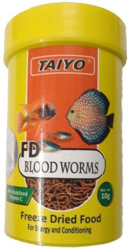 Worms In Cat Food