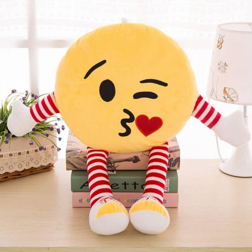 skylofts kiss emoji boyfriend pillow buy skylofts kiss emoji
