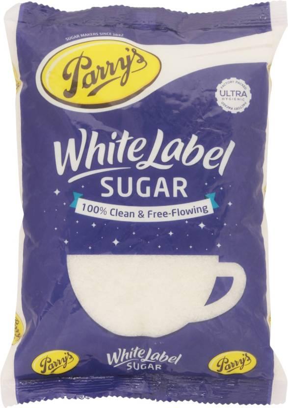 Parry's White Label Sugar  (1 kg)