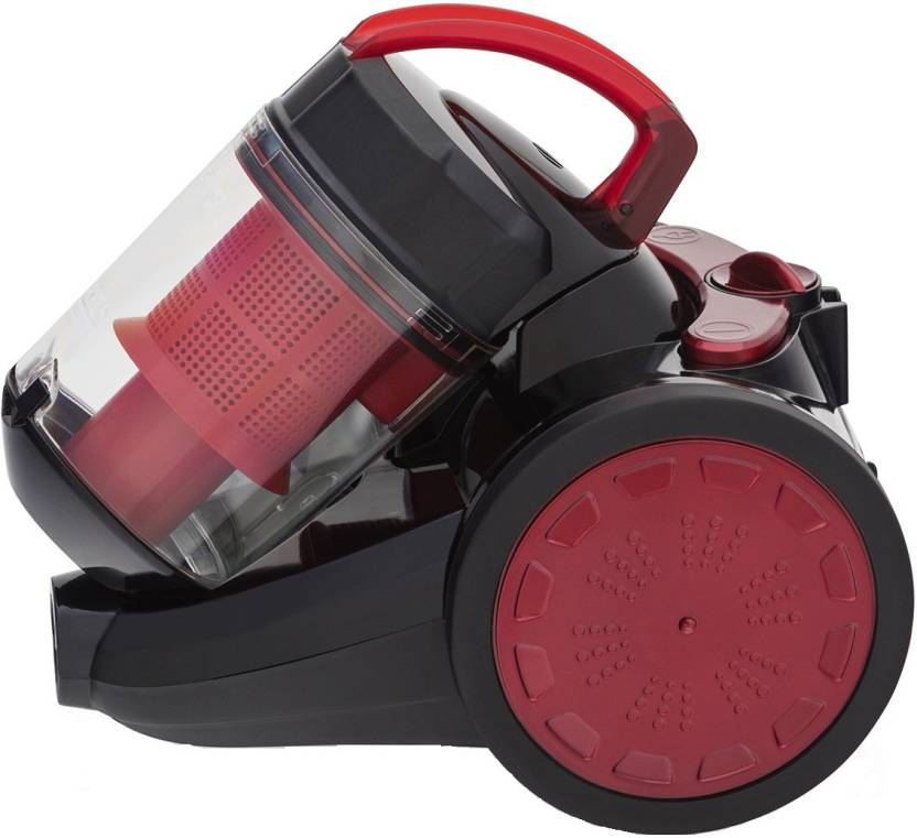 Eureka Forbes Tornado Dry Vacuum Cleaner Price In India