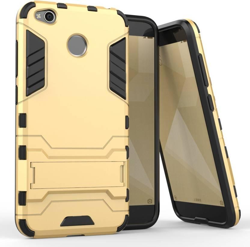 buy popular 25aeb 45224 Flipkart SmartBuy Back Cover for Mi Redmi 4