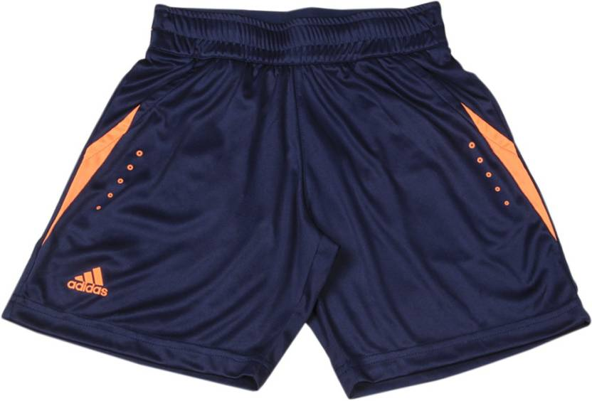22309f9a5 ADIDAS Short For Boy's Sports Price in India - Buy ADIDAS Short For ...