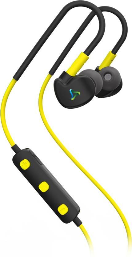 Syska H13 Bluetooth Headset with Mic