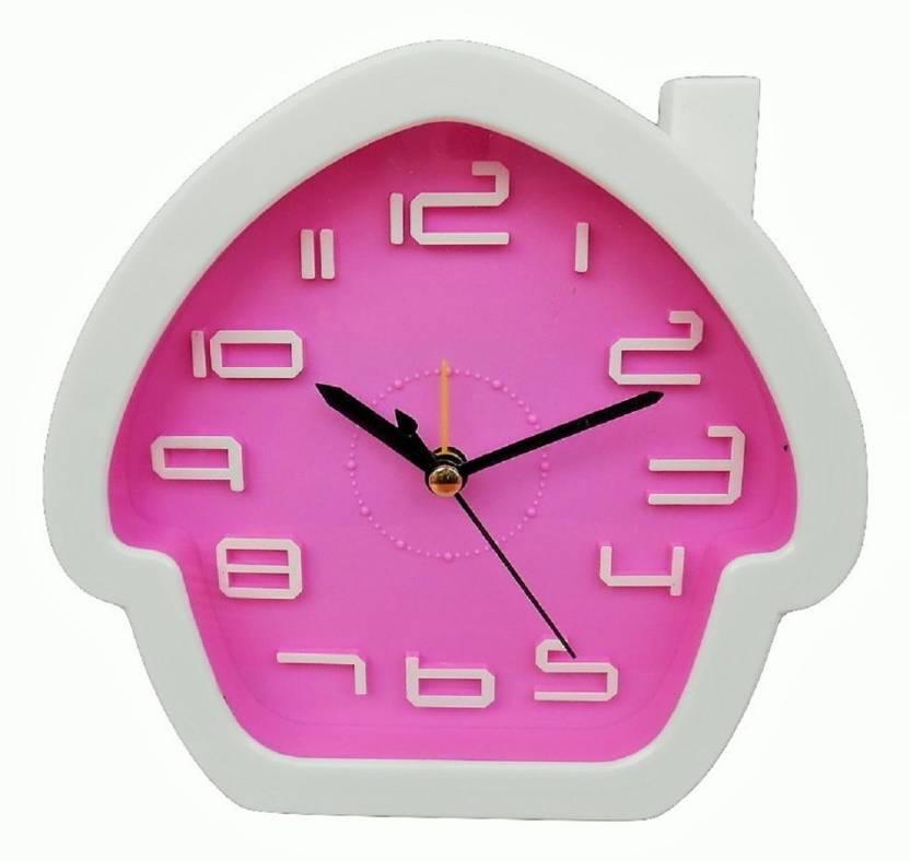 Royle Katoch Og White Clock