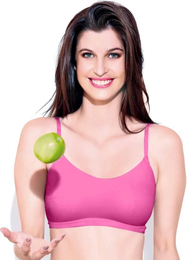 a058d72ec37 Enamor Women s T-Shirt Non Padded Bra - Buy Enamor Women s T-Shirt ...