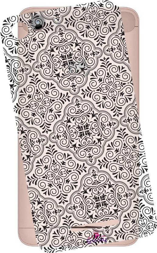 the best attitude d872b fa02a Snooky Back Cover for Micromax Canvas Spark 2 Plus Q350 - Snooky ...