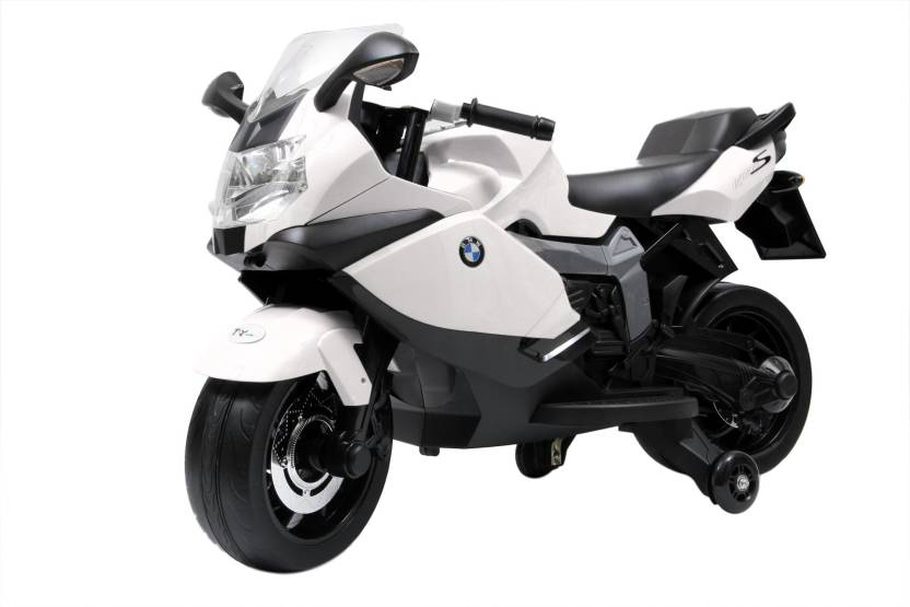 Toyhouse Bmw K1300s Bike 12v Rechargeable Bike Battery Operated Ride