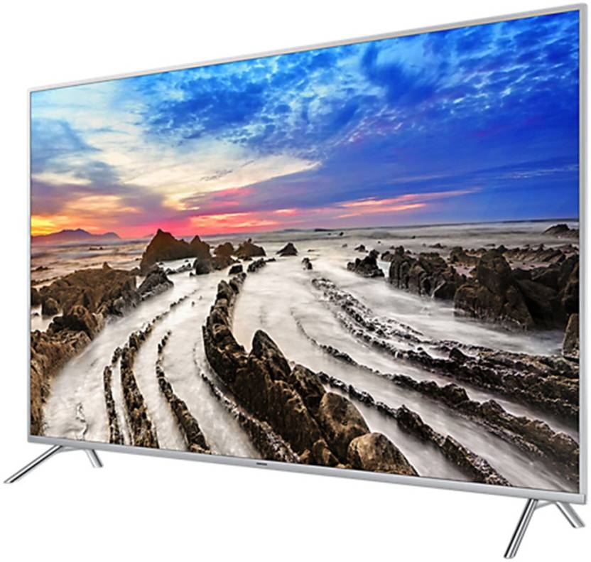 Samsung Series 7 190.5cm (75 inch) Ultra HD (4K) LED Smart TV(75MU7000)