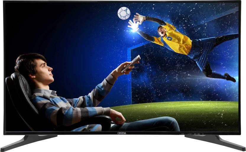 Onida 109cm (43) Full HD Smart LED TV