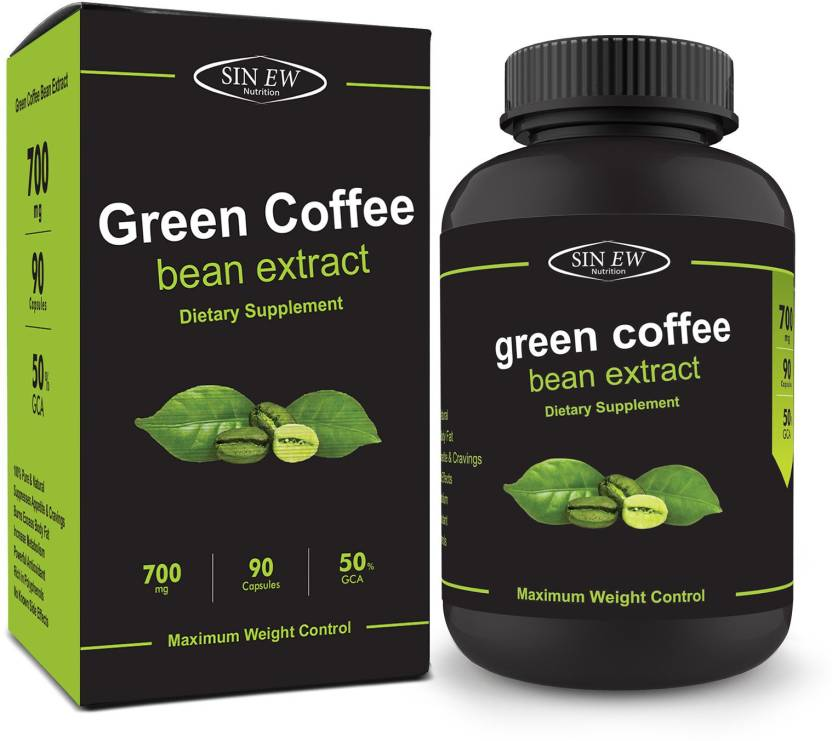 Image result for Green Coffee Bean Extract
