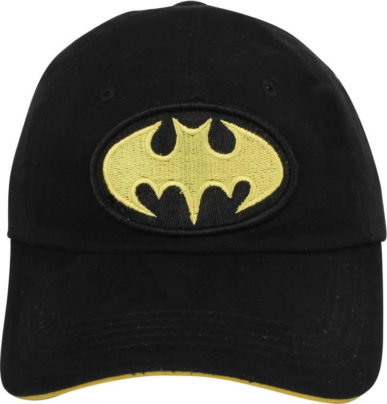 66168355ac0 Eccellente Printed Baseball Cap - Buy Eccellente Printed Baseball Cap  Online at Best Prices in India