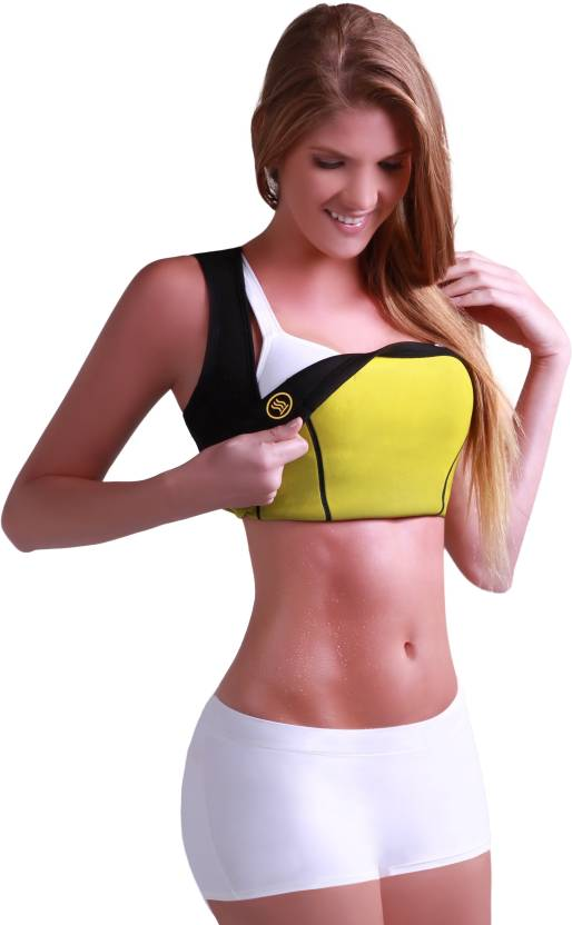 97b681a0039cc HRK Hot Slim Fit Tummy L Slimming Belt Price in India - Buy HRK Hot ...