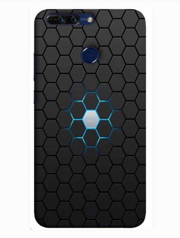 Treecase Back Cover for Huawei Honor 8 Pro Back Case