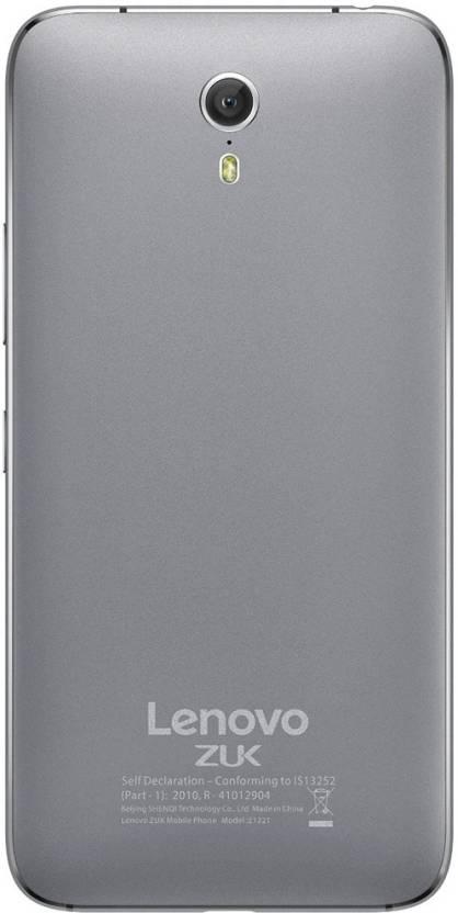 Lenovo ZUK Z1 (Space Grey, 64 GB)(3 GB RAM)
