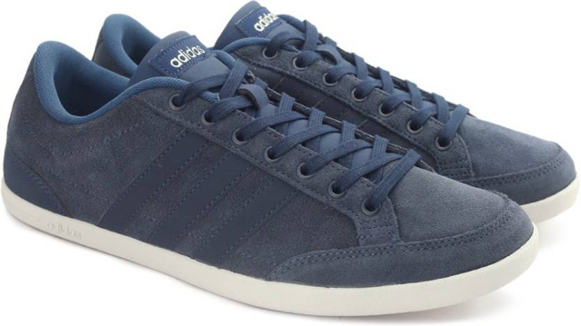 quality design a1cf9 92e51 ADIDAS NEO CAFLAIRE Sneakers For Men (Blue)