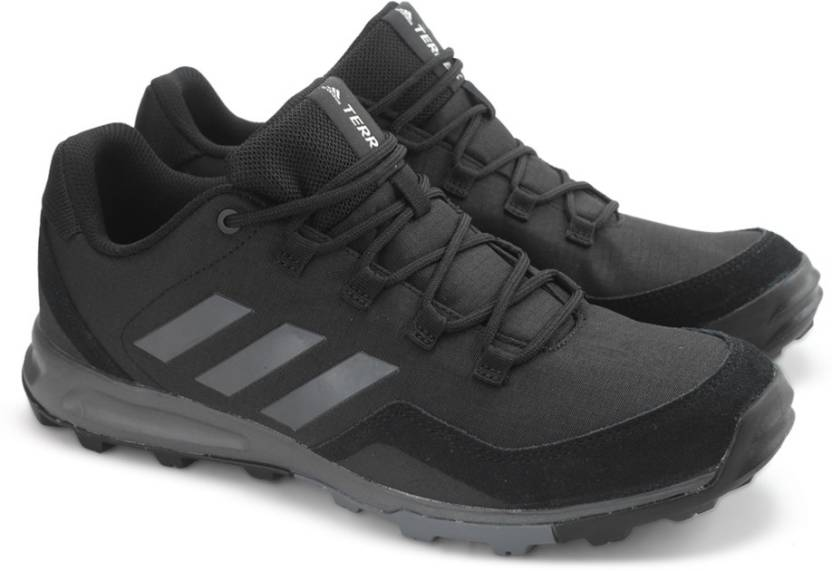 adidas terrex tivid outdoor scarpe per gli uomini comprano cblack / onix / cblack