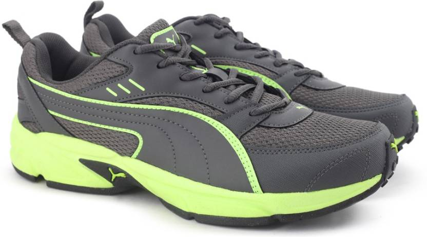 cfefec9c38785c Puma Atom Fashion III DP Running Shoes For Men - Buy Asphalt-Safety ...