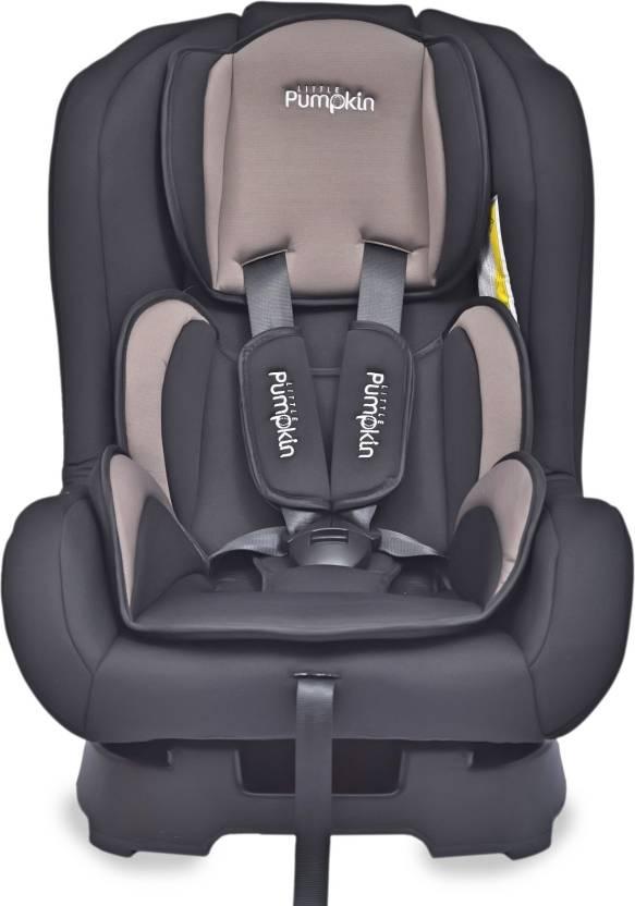 21241e0ab7e Little Pumpkin Kiddie Kingdom Rearward-Forward Facing Car Seat - Buy ...