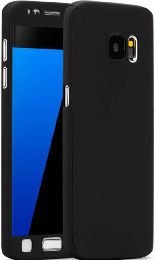 size 40 eb129 97298 iPaky Front & Back Case for Samsung Galaxy J7 Max, Samsung Galaxy J7 Max