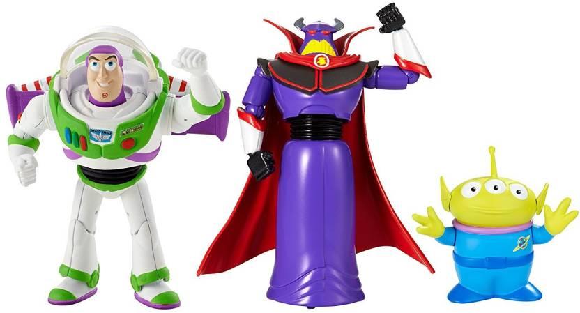 Mattel Disney Pixar Toy Story 4