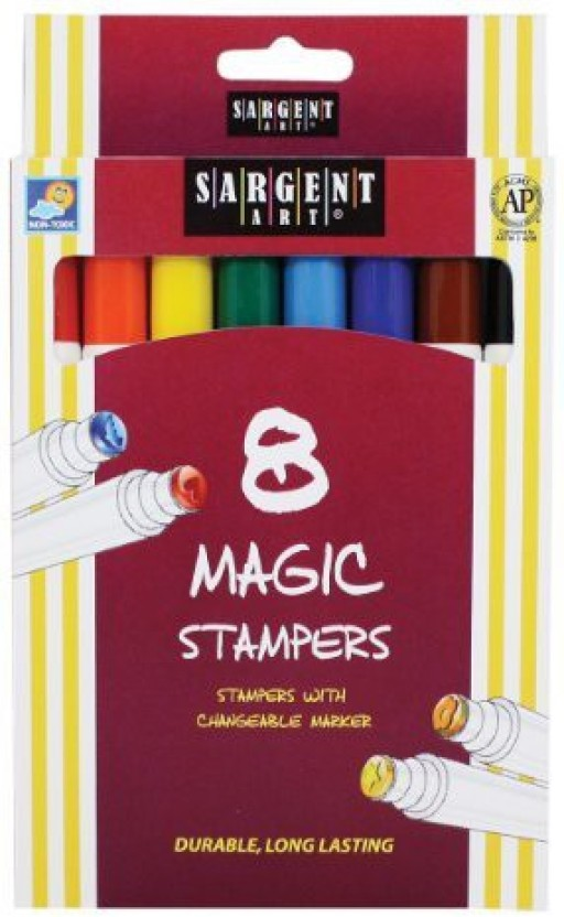 Red Sargent Art 23-4020 50-Count Construction Paper