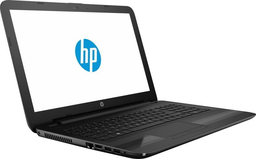 HP Imprint Core i3 6th Gen - (4 GB/1 TB HDD/Windows 10 Home) 15-be014TU Notebook  (15.6 inch, Black, 2.19 kg)