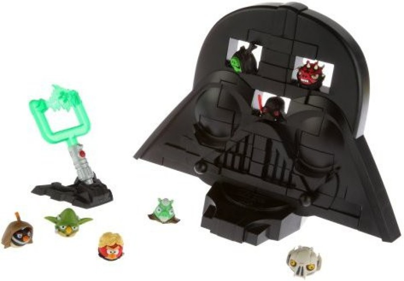 Angry Birds Star Wars Toys : Upcoming star wars angry birds u cjabba s palace battle game pack