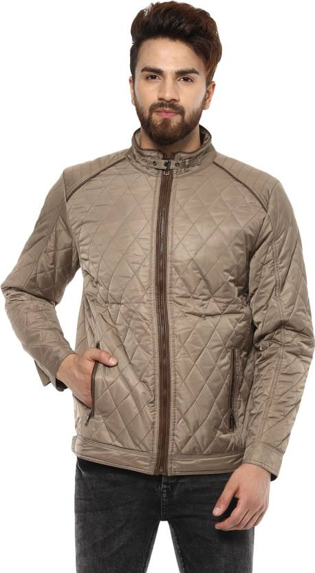 bc7c05a3f Mufti Full Sleeve Solid Men NA Jacket
