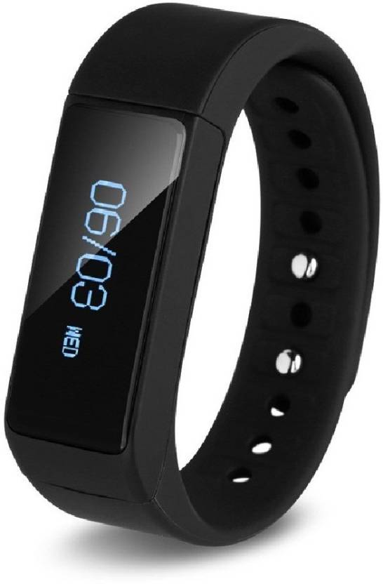 Ibs Activity Z1 Sleep Tracker Bluetooth Pedometer Calorie Bracelet Wristband Fitness Band