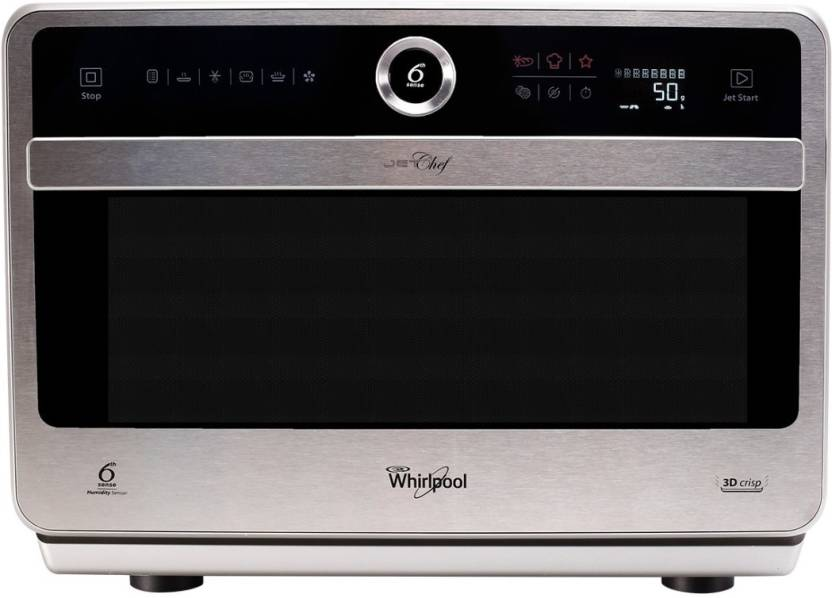 Whirlpool 33 L Convection Grill Microwave Oven