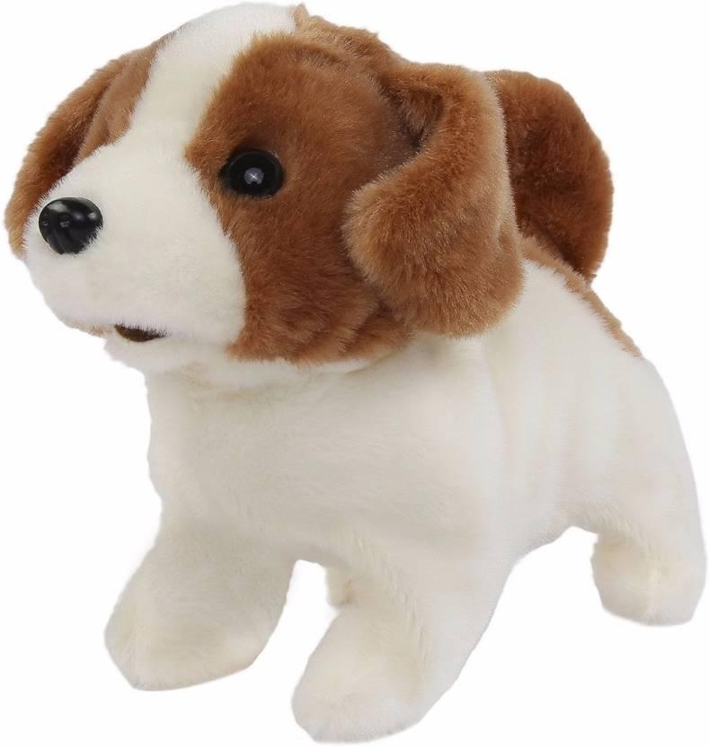 Hamleys E M&S Dog Baby Jack Russell Terrier - 15 cm - E M&S