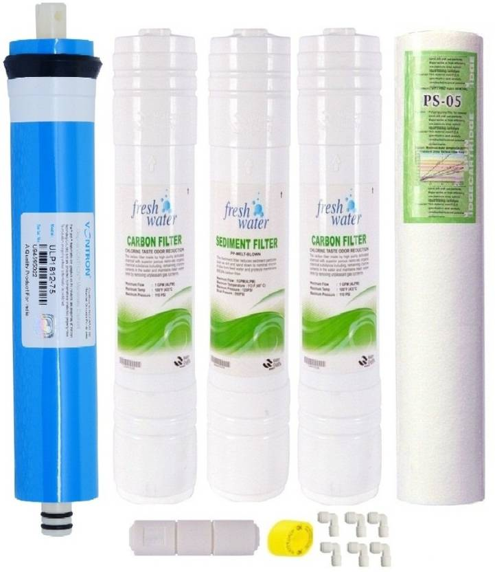 IPURE ro service kit Aquaflow Solid Filter Cartridge Price in India ... 92bf70e59