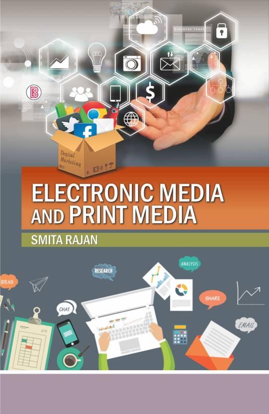 electronic print media