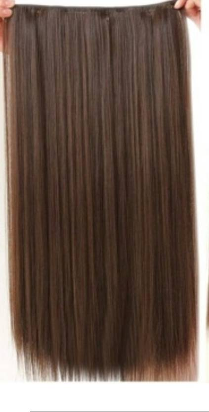 D Divine 5 Clip In Hair Extension Price In India Buy D Divine 5