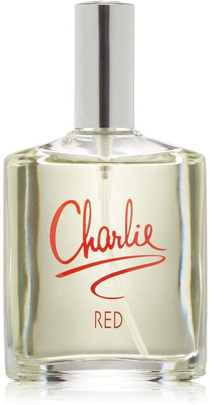 Buy Revlon Charlie Red Perfume Perfume 100 Ml Online In India