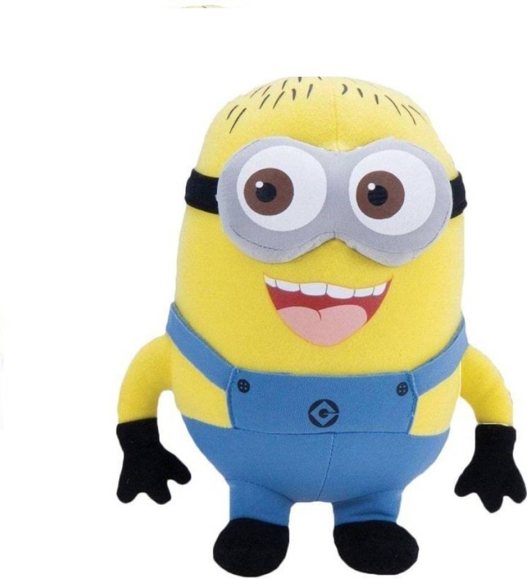 Bubble Hut Soft Toy Minion   15 Inch