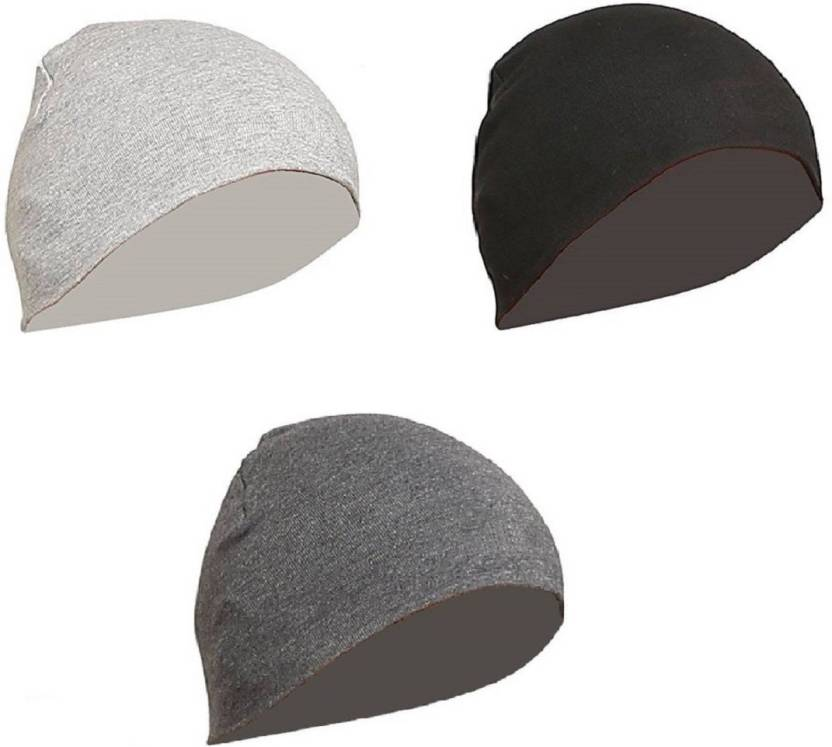 5936ef0e037 Atabz Solid Helmet winter sweat wear Cap - Buy Atabz Solid Helmet ...