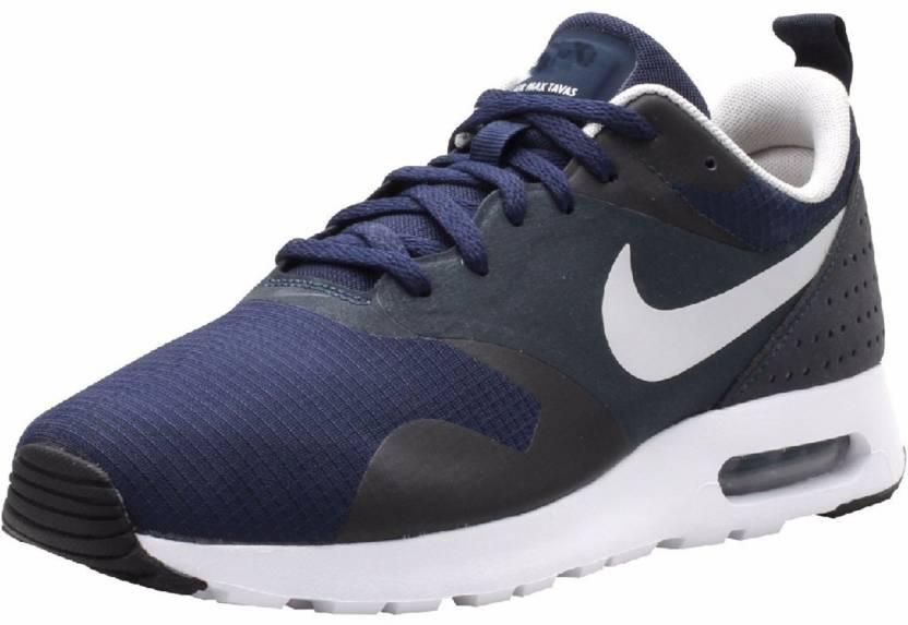 online store 00dec df9a2 air max air max tavas Sneakers For Men (Navy)