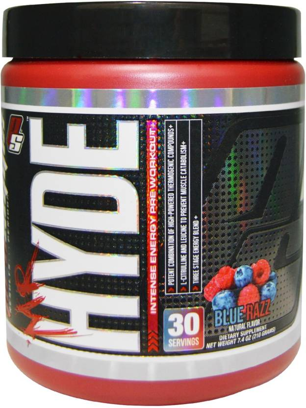 21e3930d074 PROSUPPS MR HYDE Energy Drink Price in India - Buy PROSUPPS MR HYDE ...
