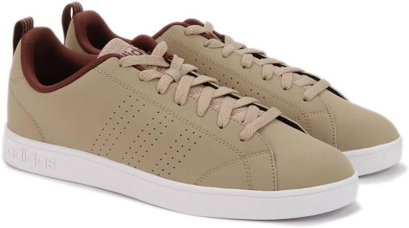 adidas neo vs vantaggio pulito le scarpe da ginnastica per gli uomini comprano stcark / stcark