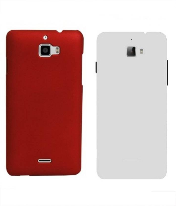 competitive price 59cb9 cd294 COVERNEW Back Cover for Micromax A310 Canvas Nitro - COVERNEW ...