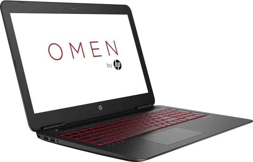 HP OMEN Core i7 6th Gen - (8 GB/1 TB HDD/128 GB SSD/Windows 10 Home/4 GB Graphics) AX002TX Gaming Laptop(15.6 inch, Black, 2.03 kgs kg)